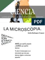 lamicroscopia