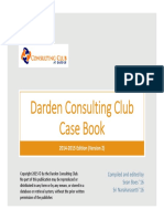 Darden Casebook 2015-2016