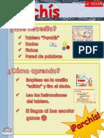 L2R - Parchis Explanation for Kids