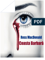 Ross MacDonald-Coasta Barbara #1.0~5