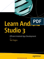 Learn Android Studio 3.pdf