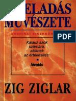 Zig Ziglar - Az eladás művészete.pdf