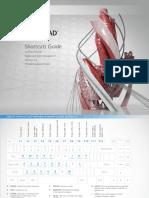AutoCAD Shortcuts Keys
