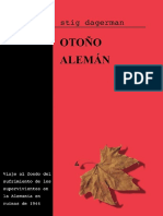 Dagerman Otono Aleman