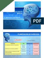 Tema 4 Introduccion a La Psicologia Urjc