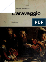 [Michael Kitson] the Complete Paintings of Caravag(B-ok.cc)