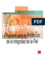 Prevención DAI 3M