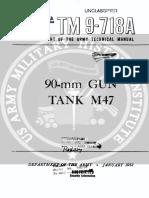 TM 9-718A