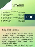 Vitamin Klmpk II