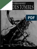 Livre d'Armée Roi des Tombes V8