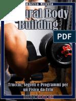 Umberto Miletto - Natural Body Building. Trucchi, segreti e programmi per un fisico da urlo (2015).pdf