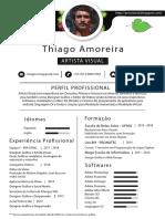 Curriculum 2019 Thiago Amoreira