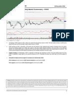 Daily Market Commentary FCPO 261218