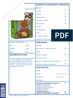 Ficha Competencias CACAO