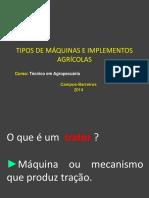 Tipos de Máquinas e Implemento.pdf