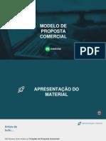 Cópia de Modelo de Proposta Comercial - Meetime