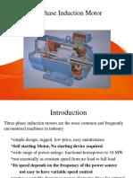 3ph Induction Motor