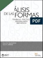 ANALISIS DE LAS FORMAS- TRABAJO PRACTICO 2 FORMA OBJETO.docx