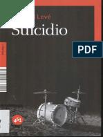 Leve Edouard - Suicidio.PDF