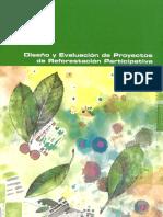 4 Disenho y Evaluacion de Proyectos de Reforestacion Participativa