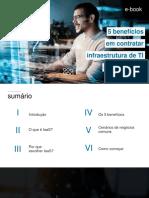 1542893904Ebook 5 Beneficios Infraestrutura TI Como Servico