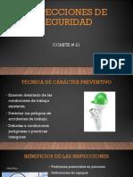 COMITE # 21 INSPECCIONES DE SEGURIDAD.pptx