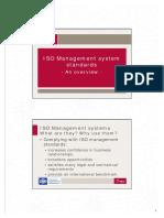 Overview 9001 2015 Presentation 23 Sep 15 Web Compatibility Mode