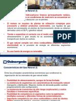 Gas Natural Perú
