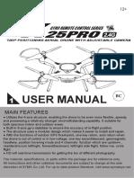 manual syma x25 pro.pdf