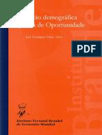 A transição demográfica e a janela de oportunidade. São Paulo 2008. pp. 1-13..pdf