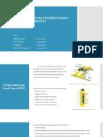Tugas Besar Mekatronika 2 - Sistem Kontrol OHC