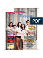 Supreme Parents 5th Newsletter_February 2019