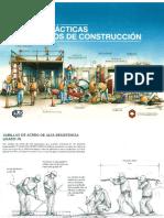 Varillas de Acero de Alta Resistencia Grado 75 - Cámara Guatemalteca de la Construcción