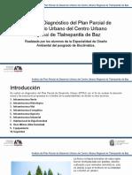 Analisis y Diagnóstico Del PPDU FINAL