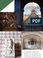 Louvre Brochure Bd