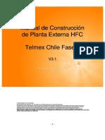 Manual Planta Externa HFC