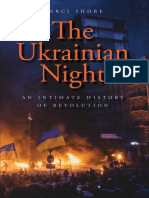 Marci Shore - The Ukrainian Night_ an Intimate History of Revolution (2018, Yale University Press)