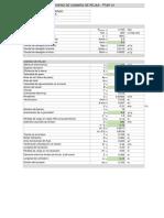 Diseño Ptar 01 Medio Mundo