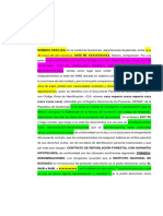 Modelo Minuta Contrato de Compromiso de Repoblación Forestal Con Garantía Hipotecaria (1)