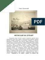 Fetislam kladovski