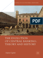evolution of central banking