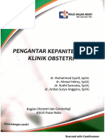 Pengantar Kepaniteraan Klinil Obstetri_20181213102618