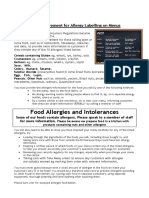 FIR Allergy Warning Leaflet Reading IV (2)