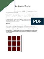 Três tipos de Deploy.pdf