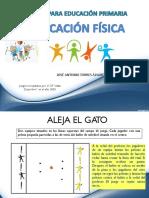 Educación Física Juegos para Educación Primaria.pdf