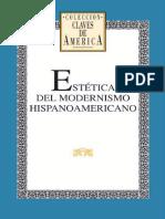 AAVV Estética del Modernismo Hispanoamericano [2002].pdf
