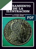 AAVV Pensamiento de la Ilustración Eco y Soc Iberoame sXVIII [1979].pdf
