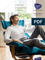 Catalogo Ekornes Stressless
