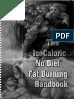 Iso Caloric Handbook