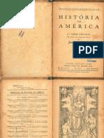 Historia Da America Segunda Serie Ginasial